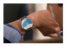 Google presenteert besturingssysteem voor smartwatches