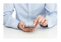 Bestedingen via mobiel meer dan verdubbeld