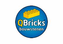 Q-Bricks exclusief distributeur voor Benelux