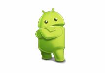 Opmars Android-besturingssysteem neemt af