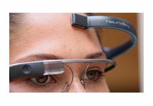 Google Glass bestuurbaar via gedachtes