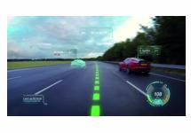 Jaguar Land Rover experimenteert met augmented reality
