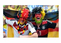 Records Facebook en Twitter na WK-finale