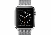 Apple breidt productgamma uit met Apple Watch