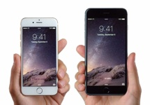 Apple introduceert iPhone 6 en iPhone Plus