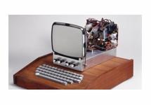 Oude Apple 1 computer geveild voor $900.000