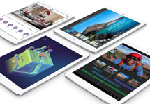 Apple presenteert nieuwe iPad Air en iPad mini