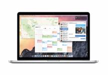 Apple brengt nieuwe versie Mac OS uit: Yosemite