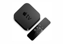 Apple komt met fors vernieuwde Apple TV