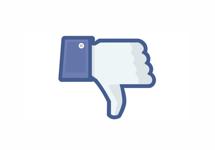 Facebook komt met 'vind ik niet leuk'-knop