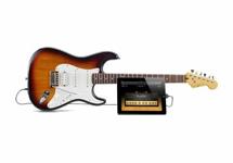 Gitaarfabrikant Fender gaat apps ontwikkelen