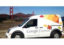 Google start bezorgen boodschappen aan huis