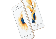 Apple presenteert nieuwe iPhone 6S en 6S Plus