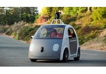 Google zoekt partners voor zelfrijdende auto