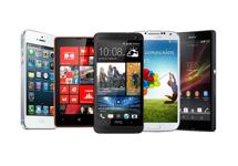 75% van alle Nederlanders heeft een smartphone