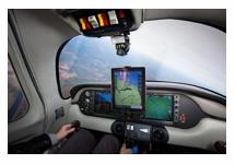 iOS-app helpt piloten met noodlandingen maken