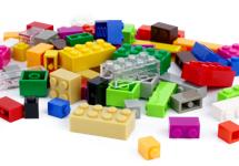 Nieuwe producten en verpakkingen van Q-Bricks