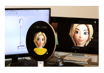 Personal Robot groot succes op Kickstarter
