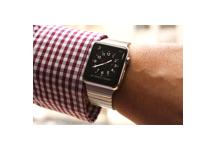 Apple Watch bestrijkt driekwart smartwatchmarkt