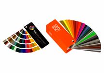 500 kleurenwaaiers via RALkleuren.com verkocht