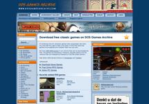 Mijlpaal 500 spellen DOS Games Archive bereikt