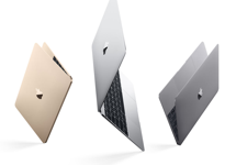 Apple presenteert nieuw ontwerp MacBook