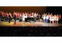 Benefietconcert Viva La Musica groot succes