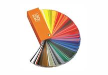 Nu ook fysieke kleurenwaaiers via RALkleuren.com beschikbaar