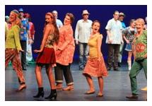 Vijfde editie Udense Musical uitstekend verlopen