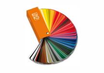 Whirlwind verkoopt 1000ste RAL-kleurenwaaier